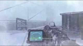 Moder Warfare 2 E3 Gameplay