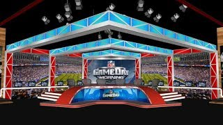 LIVE NFL GameDay Morning 9/29/2019 | Good Morning Football - NFL Total Access live on NFL Network
