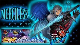 KH Union χ[Cross] Merciless Sephiroth EX ~ Is He Worth 20 Pulls?