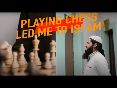 Mexican Becomes Muslim via Online Gaming!