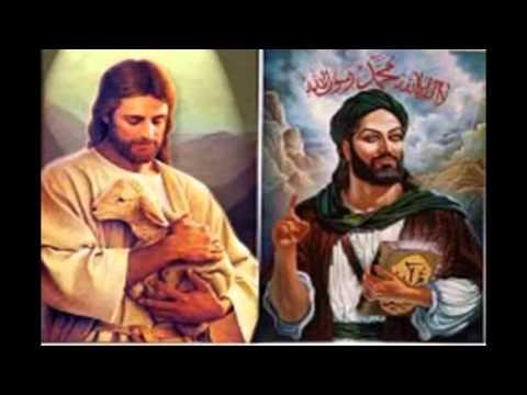 Jesus Mohammed