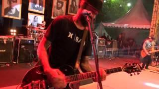 Shaggydog - Lagu Reggae Live Sragen