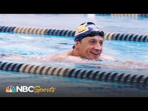 Ryan Lochte: New city, new diet, same guy at 2016 Rio Games