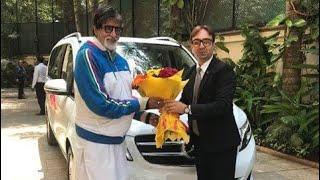 Amitabh bachchan   BIG B   exotic car collections   2020   bollywood