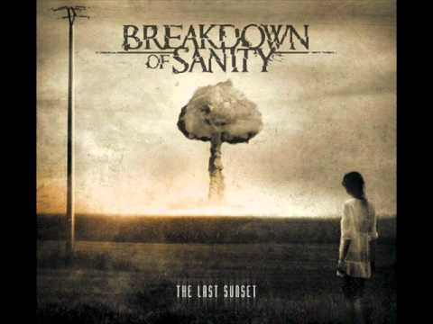 Breakdown Of Sanity - Welcome (intro)