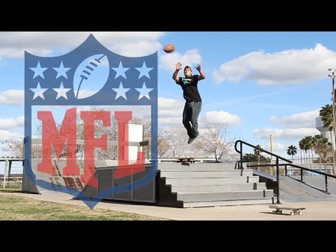 MFL - MAJER Football League 2015