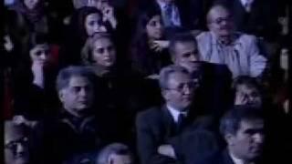 Shajarian Morghe Sahar Bam  بهترین اجراهای مرغ سحر به یاد بم