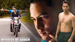 Download Video Affinity of Touch - Cine Gay Themed Hindi Short Film on Friendship, Love and Care between to Friends MP3 3GP MP4