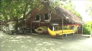 الإبحار بالقوارب الشراعية من أكثر الرياضات ممارسة في المالديف