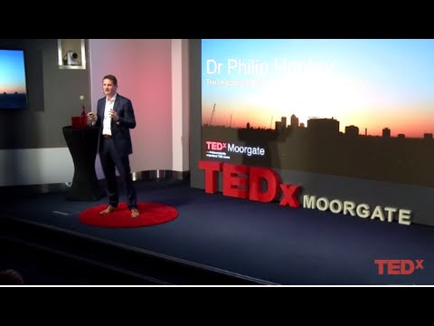 The Neuropsychology of Performance Under Pressure | Dr Philip Hopley | TEDxMoorgate