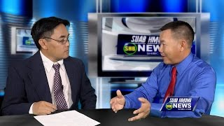 SUAB HMONG NEWS: Locha Thao, Political Strategist to the Wisconsin Republican Election Committee