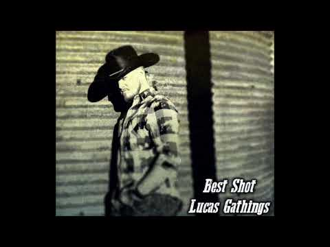 Best Shot- Lucas Gathings (Live Recording) Jimmie Allen Cover