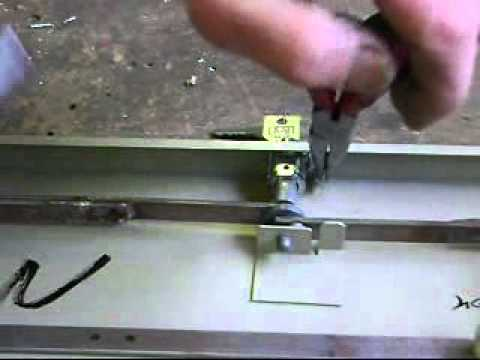 Repair file cabinet lock common lock for Office Specialty , Global ...
