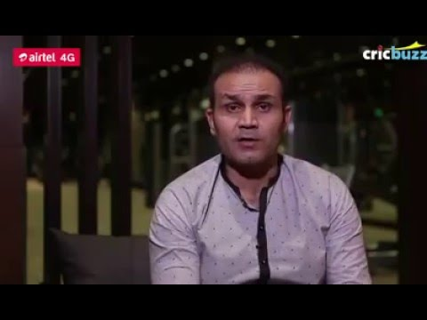 Why india loose T20 Worldcup semi final 2016 explained by Sehwag