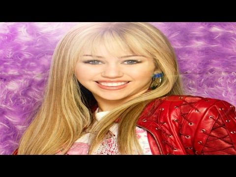 Hannah Montana S2xE12 When You Wish You Were The Star