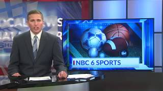 Brad Cesak 10pm Sportscast 8-27-18