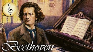 Beethoven Classical Music for Studying | Relaxing Piano Music | Study Music for Reading