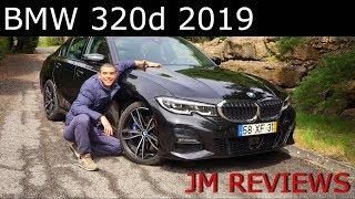 BMW 320d (G20) 2019 - Um Dos Mais Populares!!!! - JM REVIEWS 2019
