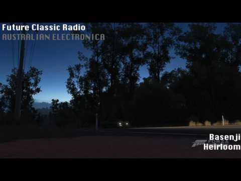 Forza Horizon 3 Soundtrack - Future Classic Radio