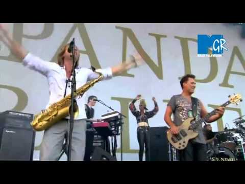 Spandau Ballet   True Isle of Wight Festival 2010) HD