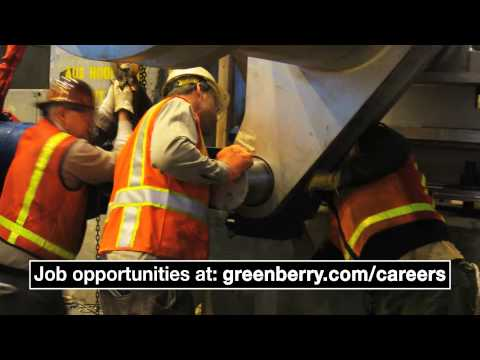 Greenberry is Hiring Skilled Craftsmen for Jobs in Canada