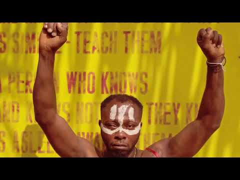 Leeroy with Femi Kuti - Opposite People (Official Video)