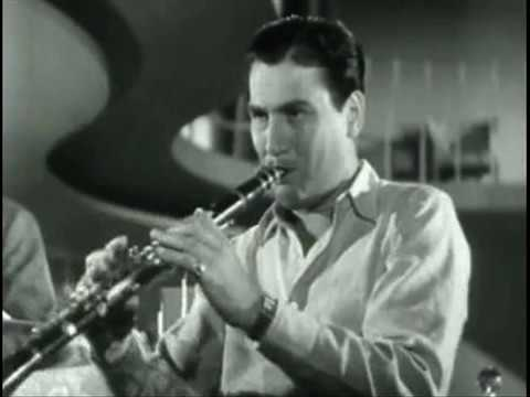 Man From Mars ~ Artie Shaw