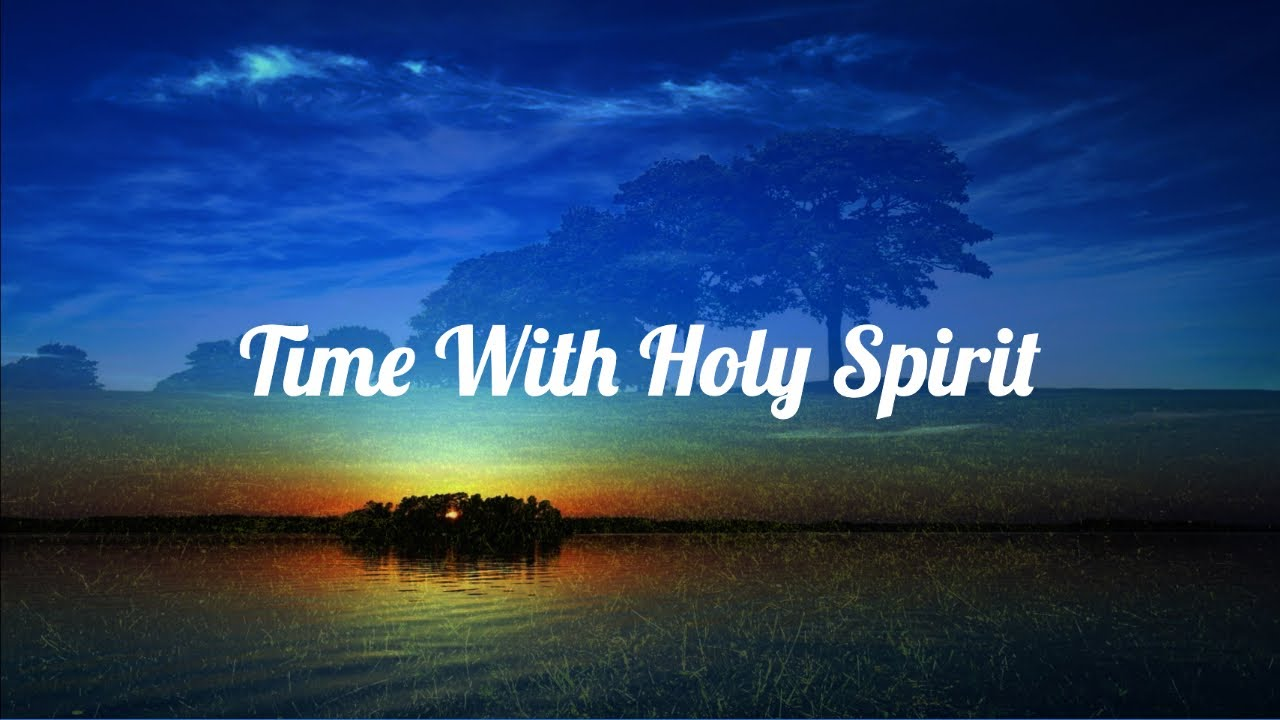 Time With Holy Spirit: 3 Hour Piano Instrumental Music   Before The Throne   Time Alone With God