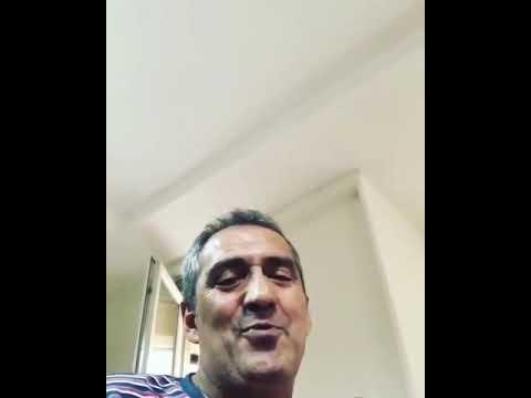YAVUZ BİNGÖL TELEFONDA KENDİSİYLE SOHBET EDİYOR !!!