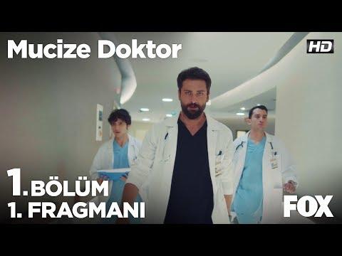 Mucize Doktor 1. Bölüm 1 Fragmanı
