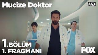 Mucize <b>Doktor</b> 1. Bölüm 1 Fragmanı