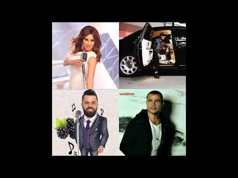 BEST ARABIC MIX MASHUP MID MARCH 2020 BY @SAM HUSSEIN Jاجمل مكس عربي