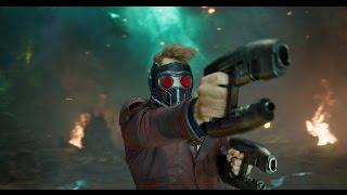 bande-annonce Les Gardiens de la Galaxie - T.1 Les Gardiens de la Galaxie T.1 - Marvel Now !