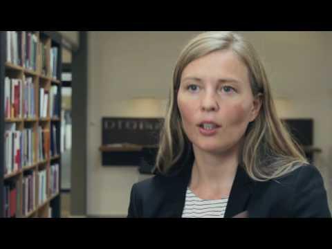Big Data Business Academy: Grundfos Case (English subtitles)