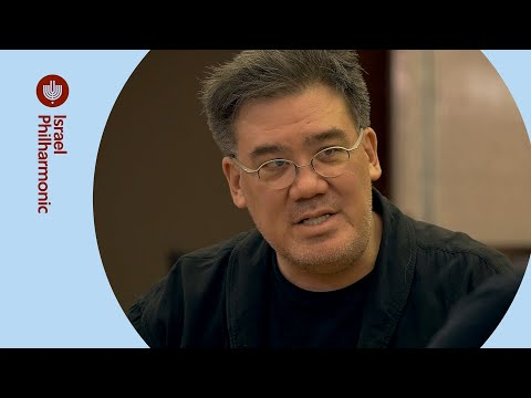 Behind the Scenes with Alan Gilbert