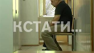 Судебная годовщина - в процессе об обрушении дома на ул. Самочкина
