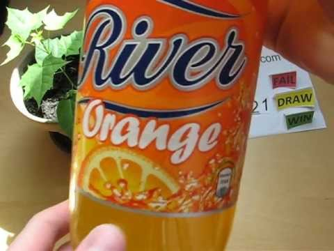 ALDI River Orange