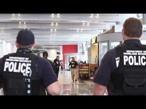 Inside Look: TSA Layers of Security
