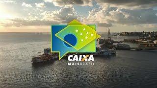 CAIXA MAIS BRASIL #2: MANAUS