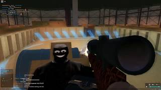 montage sniper/dmr roblox Phantom forces PC