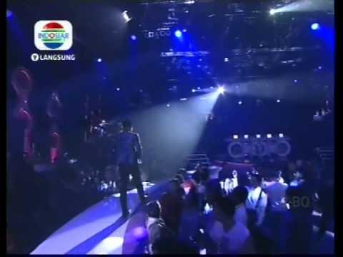 Lesti & Frans - Kerinduan - #KonserFinal4Besar - DAcademy Indonesia