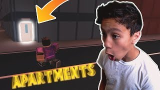 Roblox Jailbreak - LOCATIONS OF ALL APARTMENTS! BUYING ALL OF THEM!