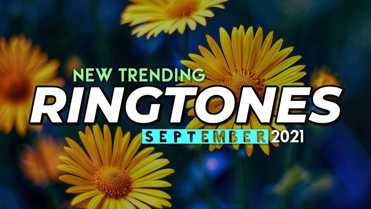 Top 5 Trending Ringtones September 2021 | Popular Ringtones 2021 | Viral Ringtones 2021 | Download
