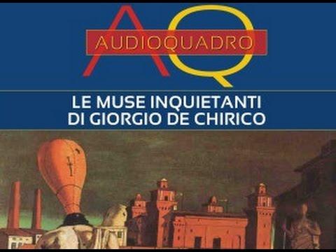 Giorgio de Chirico - Le muse inquietanti