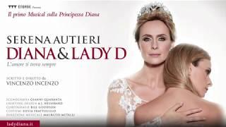 PROMO SPETTACOLO DIANA E LADY D