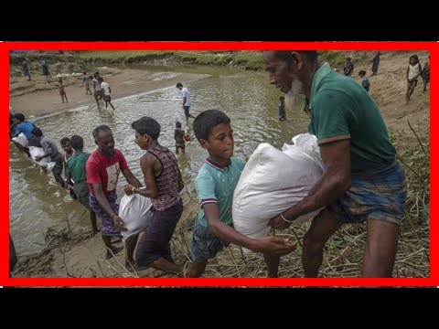 Un Committee urged myanmar to give citizenship to rohingyasUs news-