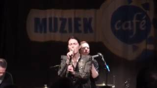 Within Temptation - The Whole World Is Watching - Acoustic (HD) (live) fragment @ TROS Muziekcafe