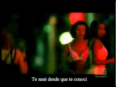 George Michael  Roxanne en español