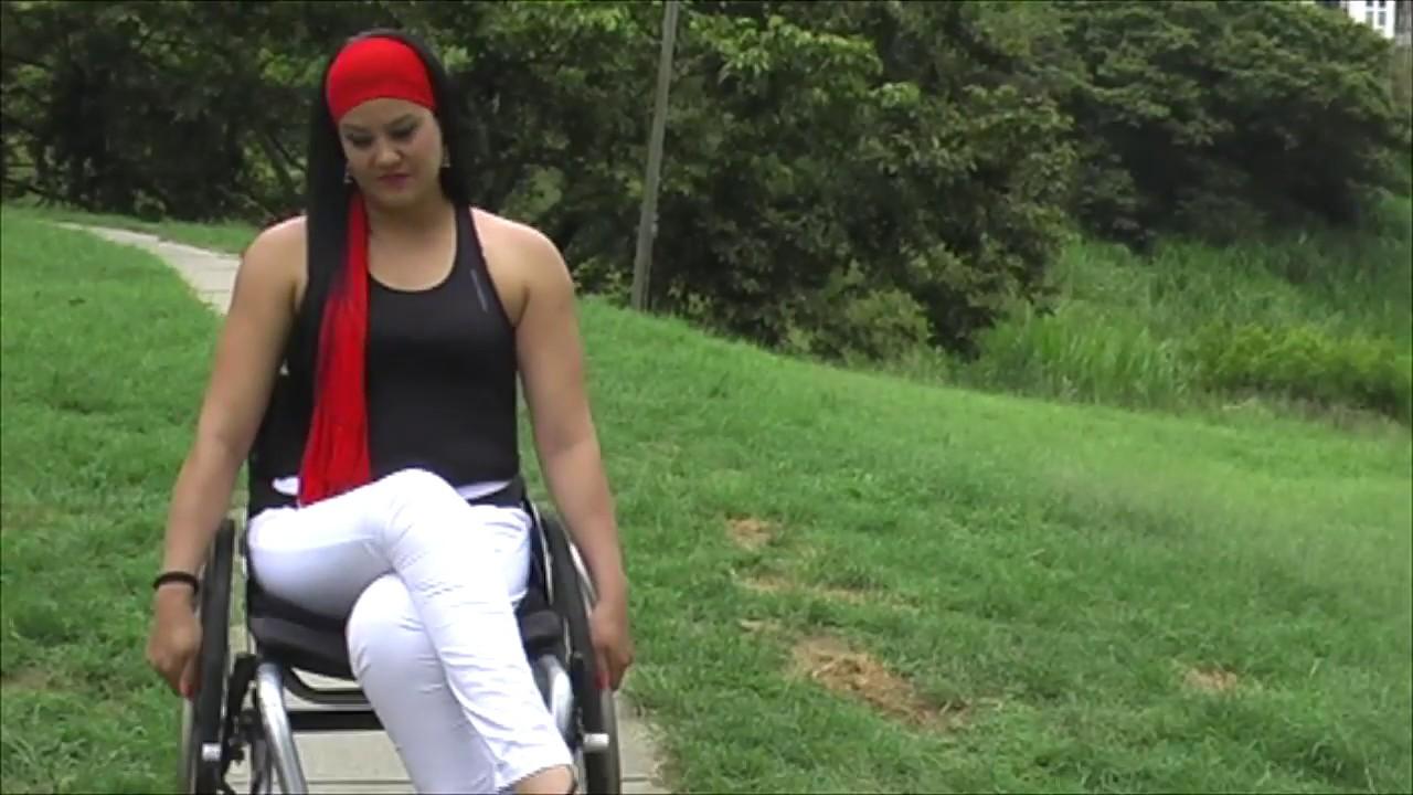 Cripple Lesbian Sex Pics