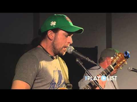 The Christopher David Hanson Band